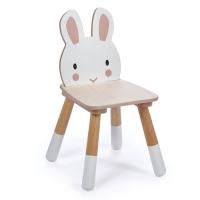 [텐더리프]포레스트 토끼의자