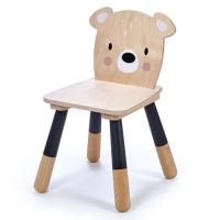 [텐더리프]포레스트 곰돌이의자