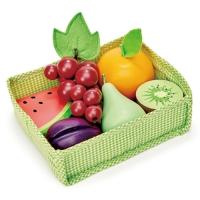 [텐더리프]알콩농부 과일박스 7PCS