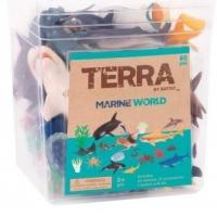 테라 바다세계버켓60피스