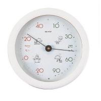 원형온습도계 [계측/측정]