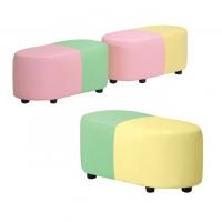 어린이용 아이스크림 보조의자/색상별
