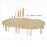 자작나무 영아책상세트 DBS01