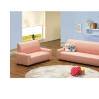 유아용 (PU) 2인용 튼튼소파/색상별 쇼파