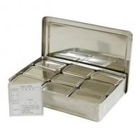 보존식 스텐사각 (9P) [위생/주방용품]