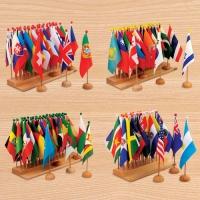 C0212 세계 국기 (158개국)