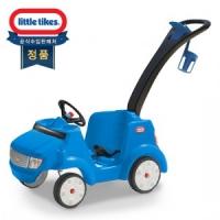 손잡이드라이브버기(블루) [리틀타익스] / 자동차,승용완구