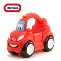 리틀손잡이자동차(롤로휠스)[636141M]  [리틀타익스] / 자동차