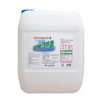 바이오크린콜 20L /다용도소독제