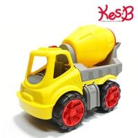 플레이 모래차 시멘트믹서(1835)  [자동차]