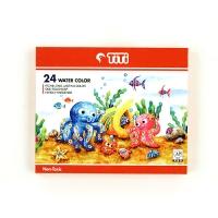 24색 티티물감