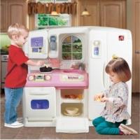 종합주방놀이(핑크  [스텝2] / 주방가구