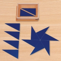 S0030 파란구성삼각
