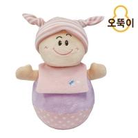 [15520] 핑크 오뚝이 [오뚜기]