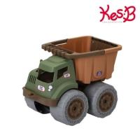 플레이 밀리터리덤프트럭(2062) [자동차]