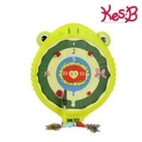 [캐스B]스포츠 개구리다트놀이(2035)   [선물]