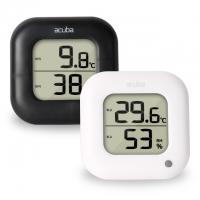 아쿠바 디지털 온습도계 CS-204 [계측/측정]