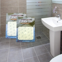 투명미끄럼방지테이프(5개 1set)  [욕실용품]