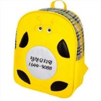 무당벌레가방-노랑
