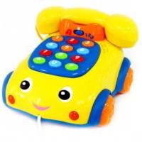 윈펀 말하는아기전화기(#066301)