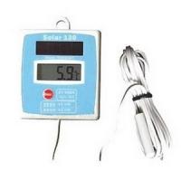 냉장냉동고 온도계(쏠라-130) [계측기/측정기]