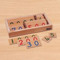 M0082 나무 수 카드(小)