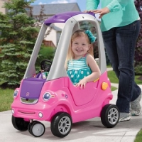 이지턴쿠페(핑크) [스텝2] / 자동차,승용완구