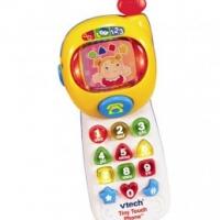 롤링스크린토킹폰 / 전화기 브이텍