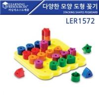 모양 도형 꽂기 LER1572 [러닝리소스]