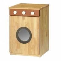 고무나무 소꿉놀이 분리형 세탁기RPR02