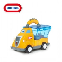 리틀손잡이자동차(빌리볼더)[636158M]  [리틀타익스] / 자동차
