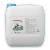 키토크린콜 20L /식품첨가물/기구살균소독제/발효알콜 59%