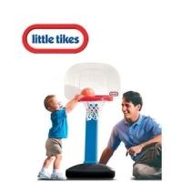6단계 높이조절 농구대 [리틀타익스] / 체육,스포츠