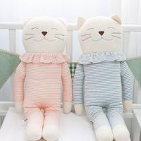 오가닉 고양이인형 [동물인형/헝겊인형]