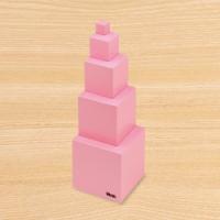 TM0008 토들러  분홍탑