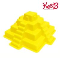 세계문화유산찍기 피라미드  [캐스B]네이처