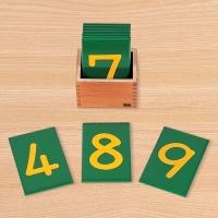 M0064 모래숫자판