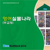 L0172-B  영어실물나라 부교재 CD