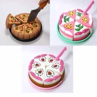 소프트 자석 케이크 3종