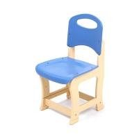 PP의자 파랑