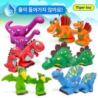 명품소프트공룡세트(12pcs)