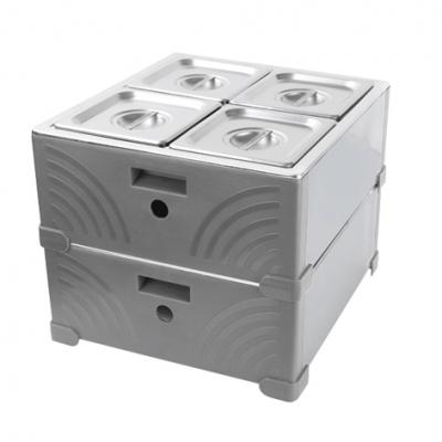 배식세트 P101 (35인용) [위생/주방용품]